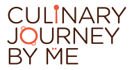 Culinary journey by me Mobile Logo