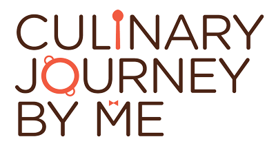 Culinary journey by me Mobile Retina Logo